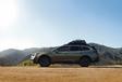 Nieuwe Subaru Outback is beter dan een SUV #2