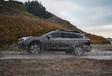 Nieuwe Subaru Outback is beter dan een SUV #12