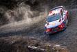 Thierry Neuville valt terug naar derde plaats na crash in rally van Chili #4