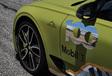 Bentley Continental GT gaat voor Pikes Peak-record - update: mission accomplished #6