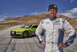 Bentley Continental GT gaat voor Pikes Peak-record - update: mission accomplished #5