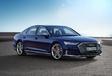 Oef, geen TDI voor de nieuwe Audi S8 #5