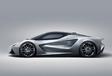 Lotus Evija : l'hypercar électrique de 2000 ch ! #3
