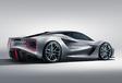 Lotus Evija : l'hypercar électrique de 2000 ch ! #2