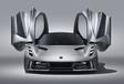 Lotus Evija : l'hypercar électrique de 2000 ch ! #4