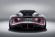 Lotus Evija : l'hypercar électrique de 2000 ch ! #5