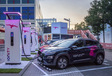 Bornes ultrarapides Ionity : Kia et Hyundai ont signé #1