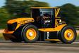 VIDEO - JCB Fastrac Two: de snelste tractor ter wereld #3