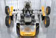 VIDEO - JCB Fastrac Two: de snelste tractor ter wereld #2