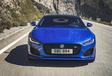 Jaguar F-Type: geen V6-motoren noch handbak #2