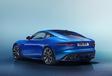 Jaguar F-Type: geen V6-motoren noch handbak #8