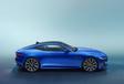 Jaguar F-Type: geen V6-motoren noch handbak #7