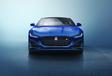 Jaguar F-Type: geen V6-motoren noch handbak #6