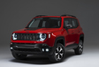 Jeep Renegade 4Xe : hybride rechargeable #2