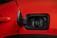Jeep Renegade 4Xe : hybride rechargeable #4