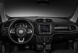 Jeep Renegade 4Xe : hybride rechargeable #5