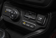 Jeep Renegade 4Xe : hybride rechargeable #7