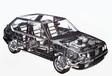 Wat vond (De) AutoGids in 1984 van de Fiat Ritmo Abarth 130 TC? #8