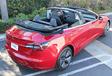 Deze Tesla Model 3 Cabrio bestaat echt. Sorry #4