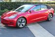 Deze Tesla Model 3 Cabrio bestaat echt. Sorry #2