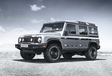 Ineos Grenadier is 4x4 voor Defender-fanaten