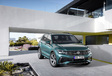 VW Tiguan: un remodelage avec l'ADN de la Golf