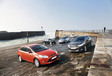 Volkswagen Golf 1.6 TDI 105, Peugeot 308 1.6 HDi 112, Ford Focus 1.6 TDCi 115, Opel Astra 1.7 CDTI 110, Renault Mégane 1.5 dCi 110 et Citroën C4 1.6 HDi 112 : Focus sur les moyennes #1