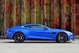 Aston Martin Vanquish #4