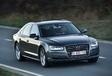 Audi A8 3.0 TDI #11