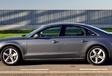 Audi A8 3.0 TDI #3