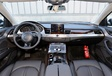 Audi A8 3.0 TDI #4
