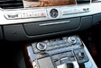Audi A8 3.0 TDI #6