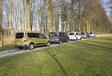 Citroën Berlingo 1.6 HDi 90, Ford Transit Tourneo Connect 1.6 TDCi 95, Opel Combo 1.6 CDTI 90, Renault Kangoo 1.5 dCi 90 en Volkswagen Caddy 1.6 TDI 102 : Hernieuwde kansen #2