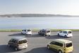 Citroën Berlingo 1.6 HDi 90, Ford Transit Tourneo Connect 1.6 TDCi 95, Opel Combo 1.6 CDTI 90, Renault Kangoo 1.5 dCi 90 en Volkswagen Caddy 1.6 TDI 102 : Hernieuwde kansen #4