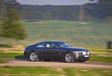 Rolls-Royce Wraith #5