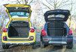 CHEVROLET TRAX 1.7 CDTI 2X4 LT+ // FIAT 500L TREKKING 1.6 MJET : buiten de hokjes denken #10