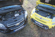 CHEVROLET TRAX 1.7 CDTI 2X4 LT+ // FIAT 500L TREKKING 1.6 MJET : buiten de hokjes denken #3