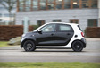 Smart Forfour 1.0 71 #1
