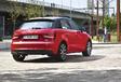 Audi A1 1.0 TFSI #6