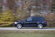 Mercedes GLC tegen BMW X3, Audi Q5 en Discovery Sport #11