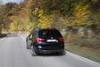 Mercedes GLC tegen BMW X3, Audi Q5 en Discovery Sport #12