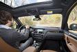 Mercedes GLC tegen BMW X3, Audi Q5 en Discovery Sport #13
