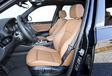 Mercedes GLC tegen BMW X3, Audi Q5 en Discovery Sport #14