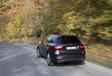 Mercedes GLC tegen BMW X3, Audi Q5 en Discovery Sport #25