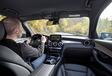 Mercedes GLC tegen BMW X3, Audi Q5 en Discovery Sport #26