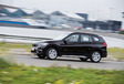 BMW X1 18d A : Helemaal anders #3