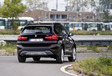 BMW X1 18d A : Helemaal anders #7