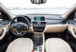 BMW X1 18d A : Helemaal anders #8