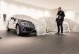 BMW 116d - intro #2