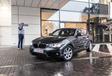 BMW 116d - intro #4